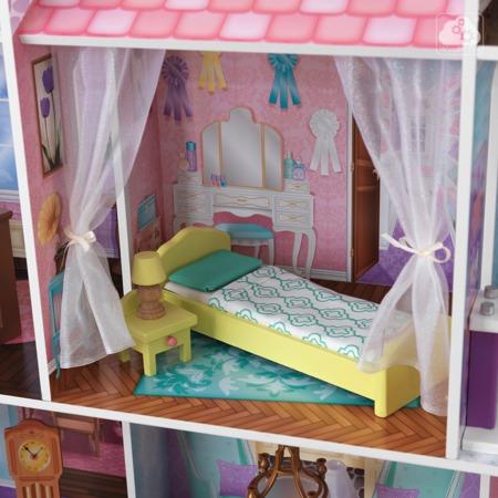 Domek dla lalek Kensington Country Estate Kidkraft 65242