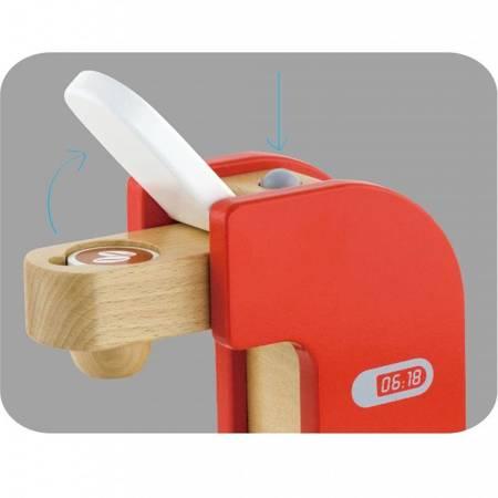 Drewniany Ekspress Do Kawy Viga Toys