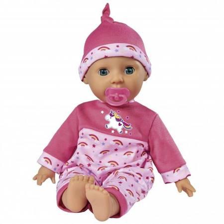 Lalka Laura z Łaskotkami 25 Dźwięki 38 cm SIMBA