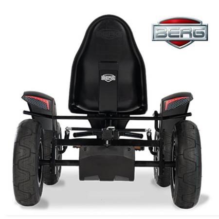 BERG Gokart na pedały Black Edition BFR 3 - Biegi