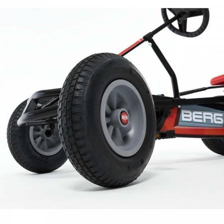 BERG Gokart na pedały Extra BFR Red