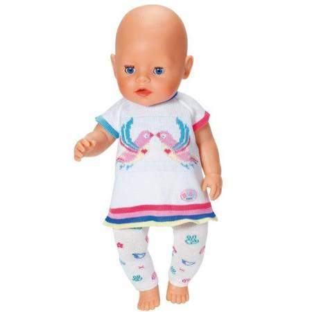 Baby Born ubranko dzianinowe dla lalki 43 cm