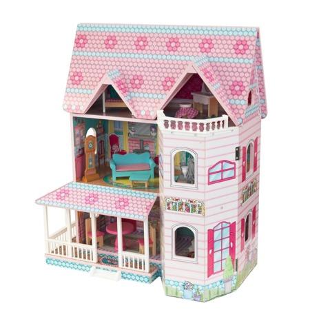 Domek dla lalek KidKraft Abbey Manor 65941