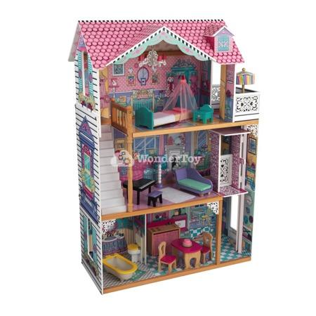 Domek dla lalek KidKraft Annabelle 65079