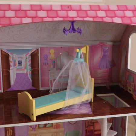 Domek dla lalek Penelope 65179 Kidkraft