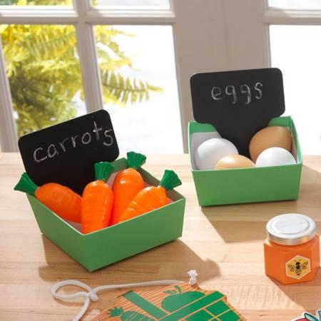 Eko stragan, bazarek  warzywa i owoce z farmy