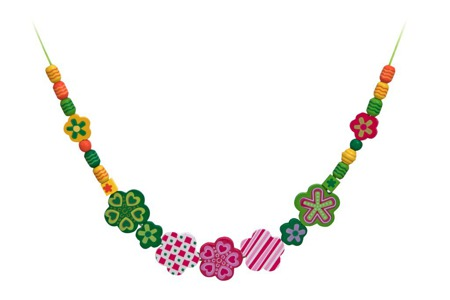 Koraliki Flower Power  Melissa and Doug 14178