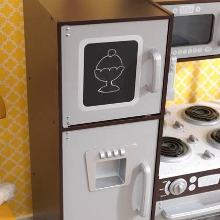 Kuchnia dla dzieci KidKraft Wielka Kuchnia Espresso 53260