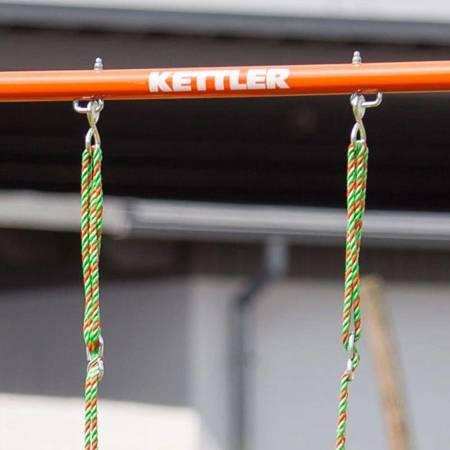 Metalowa Huśtawka Pojedyncza Kettler