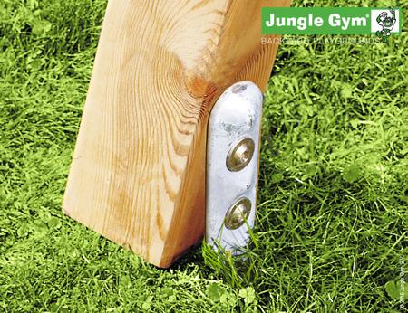 Plac zabaw Jungle Gym Bonifacy