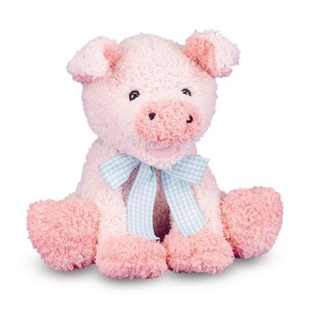 Pluszak Przytulanka Świnka Piggy 17408 Melissa and Doug