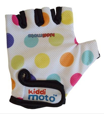 Rękawiczki ochronne Kiddimoto ® Pastel Dotty