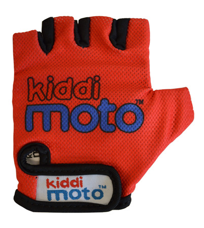 Rękawiczki ochronne Kiddimoto ® Red