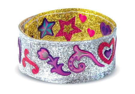Stwórz Własną Biżuterię Bransoletki  Melissa and Doug 14217