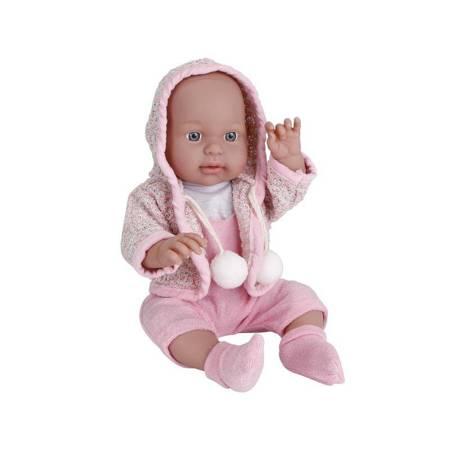 WOOPIE Lalka w Ubranku Eco-Friendly 43 - 46 cm