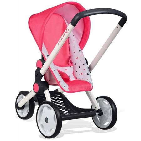 Wózek dla lalki Spacerówka Maxi Cosi Quinny Jogger  Smoby